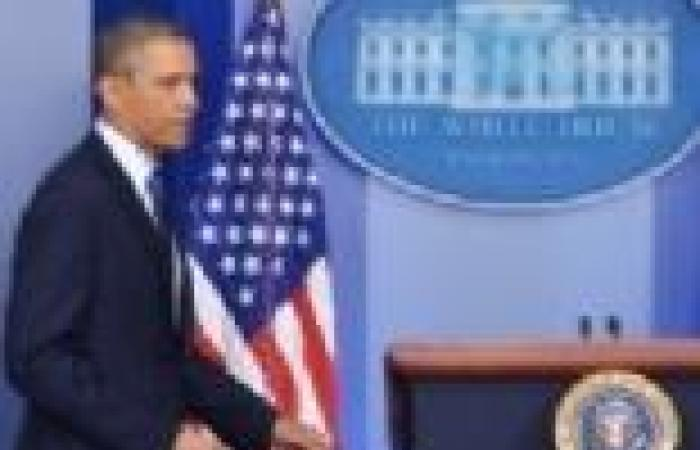أوباما يجتمع بالرئيس الفلسطيني الثلاثاء المقبل في نيويورك
