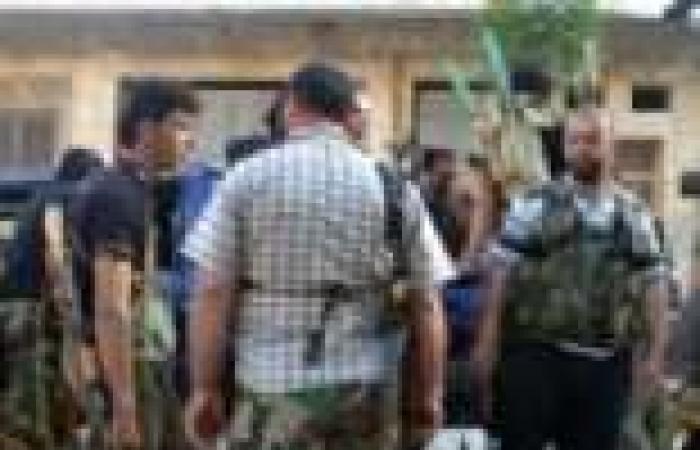 الجيش السوري الحر يدعو المقاتلين الأجانب إلى مغادرة البلاد