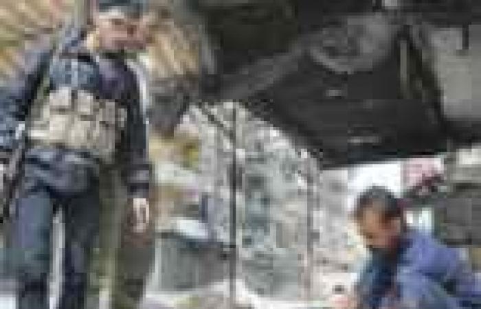هدنة بين «الجيش الحر» وجهاديين بعد معركة «أعزاز»