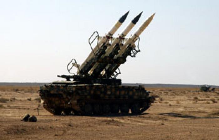 شركة أمريكية تورد صفقة صواريخ اعتراضية قيمتها 4 مليارات دولار للإمارات