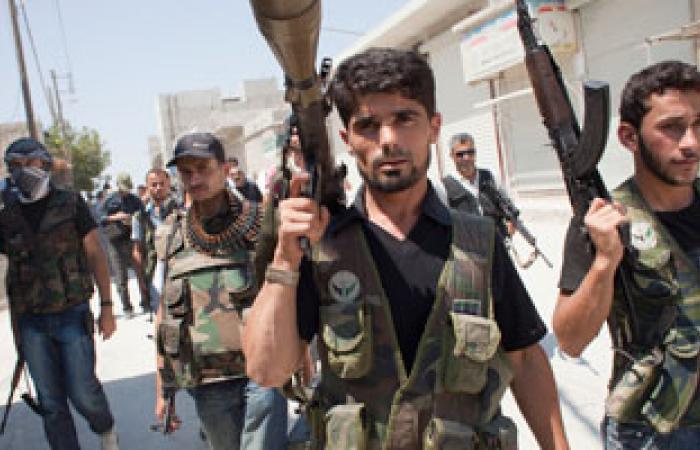 """الجيش السورى الحر: لا وجود لـ""""مجاهدات النكاح"""" فى مناطقنا"""