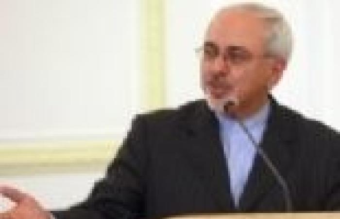 ظريف يعلن استعداد إيران لمساعدة الصليب الأحمر في عمليات الإغاثة في سوريا