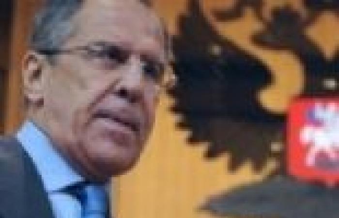 """""""روسيا اليوم"""": لافروف يبحث مع كيري والإبراهيمي الوضع في سوريا على هامش جلسات الأمم المتحدة"""