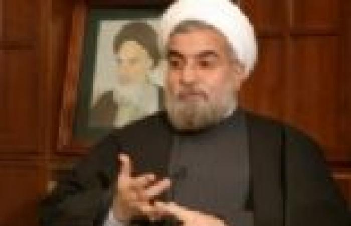 الائتلاف السوري المعارض يرفض مبادرة روحاني للحوار مع الأسد