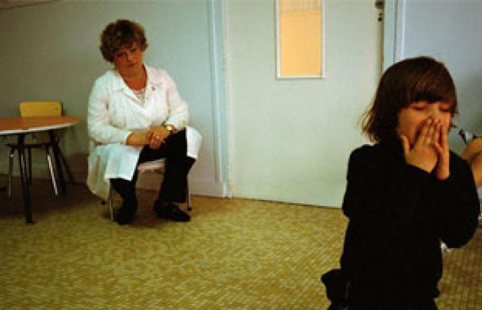 """خلل جينى فى جين """"كيو -22"""" قد يسهم فى تشخيص خطأ لمرض التوحد"""