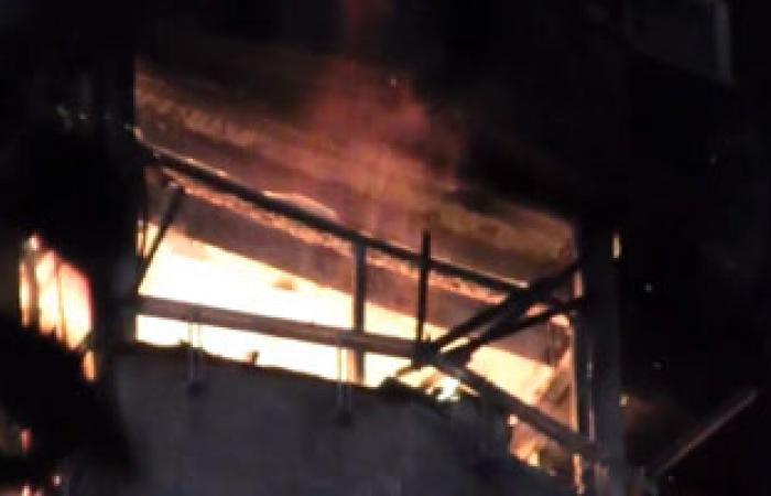 مدير التربية والتعليم بالسويس ينفى نشوب حريق بمدرسة شادية سلامة
