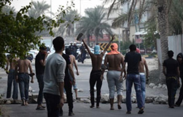 المعارضة البحرينية تتهم وزارة الداخلية بقمع مظاهرة غربى العاصمة