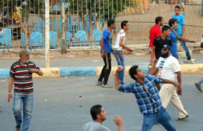 """انتهاء حملة """"ما بعد المستشفى الميدانى"""" لعلاج المصابين بالإسكندرية"""