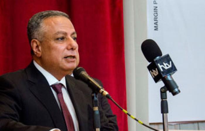 """""""تعليم كفر الشيخ"""": تغيير أثاث مدرسة أبو سليمان خلال 15 يوما"""