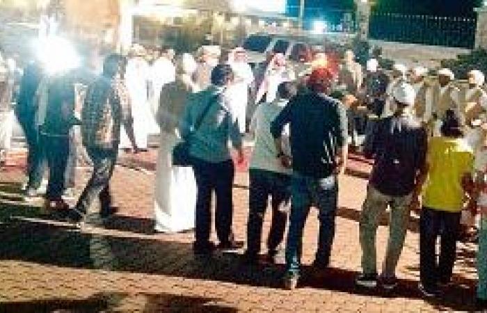 «إجازتي سعودية» في شفا الطائف يشهد تفاعلاً إلكترونياً مع المجتمع