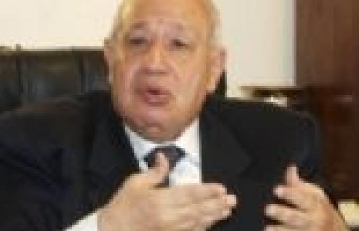 بروفايل  محمد أبوشادى.. وزير التسعيرة الجبرية