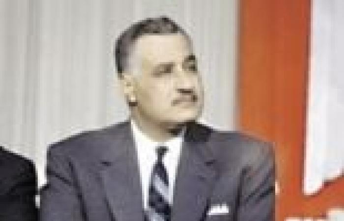 """اليوم.. """"إم بي سي مصر"""" تعرض فيلما وثائقيا عن حياة الزعيم """"جمال عبدالناصر"""""""