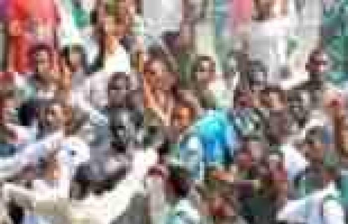 سكاي نيوز: ارتفاع عدد قتلى الاحتجاجات السودانية إلى 20