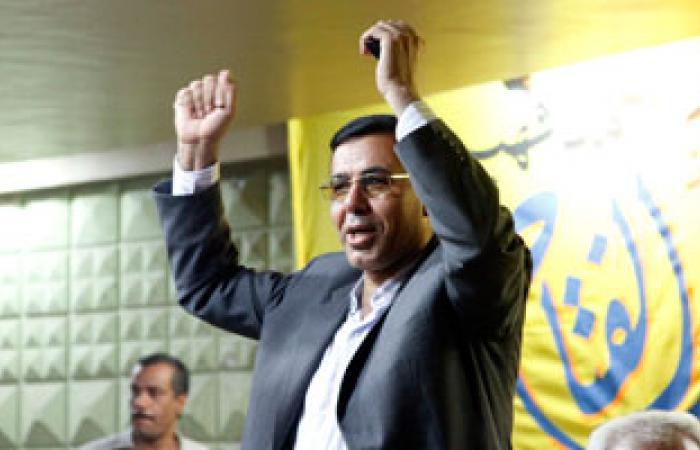 """رئيس """"نقابات الغربية"""" ينتقد تصريحات رئيس عمال مصر حول التعددية النقابية"""