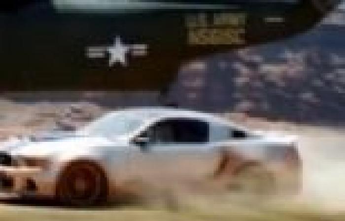 """""""دريم ووركس"""" تطرح الإعلان الدعائي الأول من فيلم Need for Speed"""