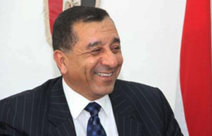 """محافظ البحيرة يطالب بإحياء مشروع """"البتلو"""" لضمان استقرار أسعار اللحوم"""
