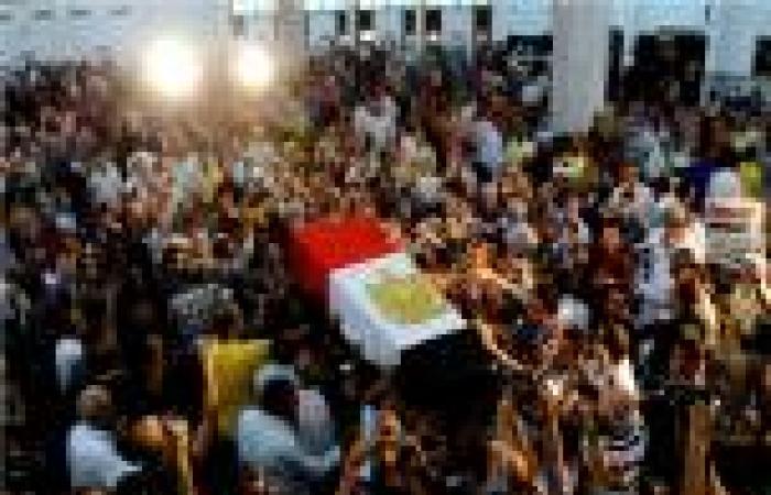 محافظ كفر الشيخ: إطلاق اسم الشهيد نبيل فراج على مدرسة أو شارع بالمحافظة