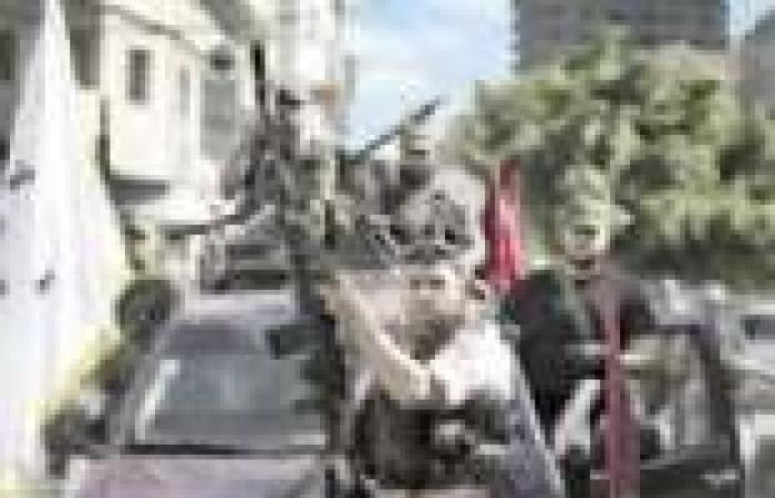 قائد المنطقة الجنوبية الإسرائيلية: وجود «حماس» يضمن مصالحنا الأمنية