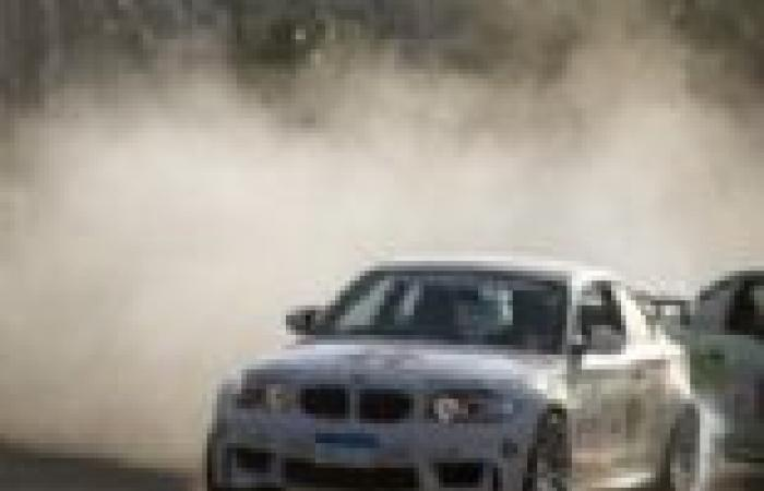 «كار بارك دريفت» يعيد التشويق والحماسة إلى سباقات السيارات فى مصر
