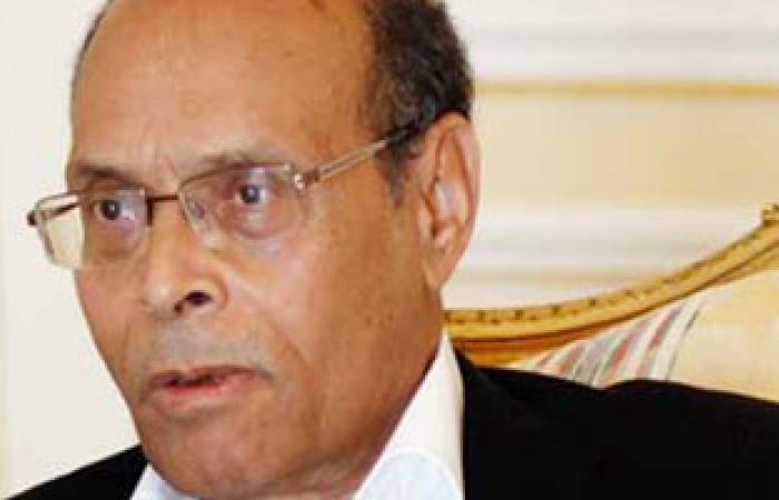 """رئيس تونس يضع أنفه فى شئون مصر ويطالب بالإفراج عن """"مرسى"""""""
