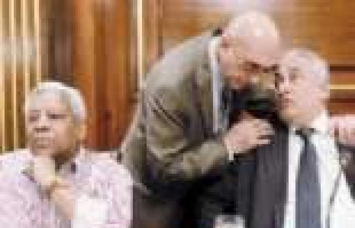 لجنة الخمسين: اتفاق مبدئى على محاكمة المدنيين عسكرياً حسب دستور 71