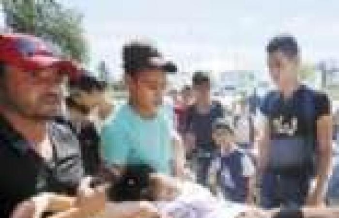 «تمرد» التونسية تجمع 2.2 مليون توقيع وتحشد لـ«يوم الغضب» ضد «الإخوان»