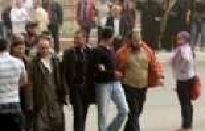 """اشتباكات بين أنصار المعزول وأهالي منطقة """"صلاح سالم"""" بـ""""حلوان"""""""
