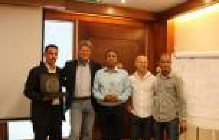 «المصري اليوم» تفوز بجائزة أفضل مشروع لاستخدام الوسائط في الصحافة الاستقصائية