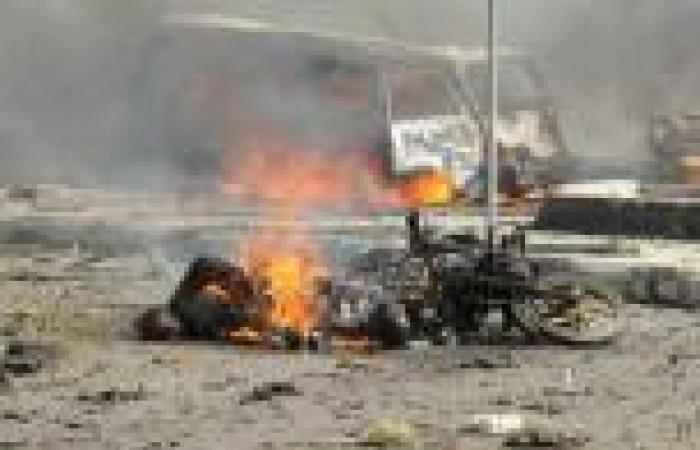 «المرصد السوري»: 20 قتيلًا و30 جريحًا في انفجار سيارة ملغومة بمحافظة دمشق