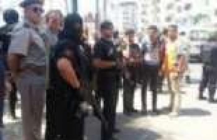 """""""الوطن"""" تنشر أسماء المصابين في أحداث الاشتباكات بالبصارطة"""