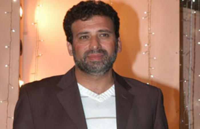 """خالد يوسف يطالب بوضع كلمة """"لغير المسلمين"""" بالمادة الثالثة من الدستور"""