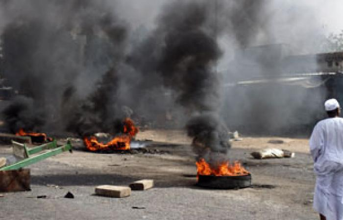 51 قتيلا فى مواجهات قبلية فى دارفور