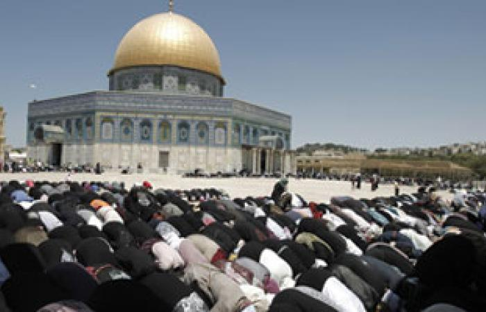 حماس تدعو الشعوب العربية والإسلامية للانتفاض لأجل القدس