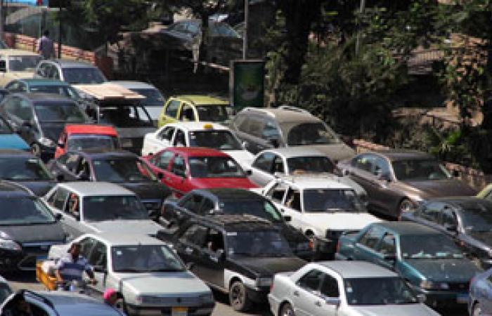 """فريق """"سويس أون لاين"""" يشارك بمسابقة لحل أزمة المرور بالمحافظة"""