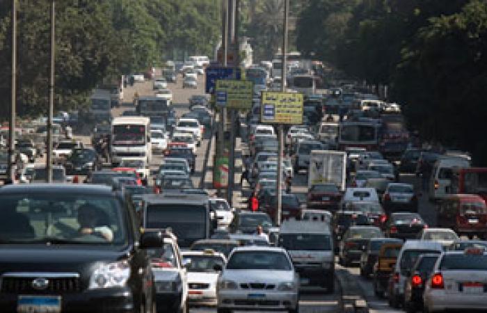 """""""سويس أون لاين"""" يقترح حلولا لإنهاء أزمة المرور بالمحافظة"""