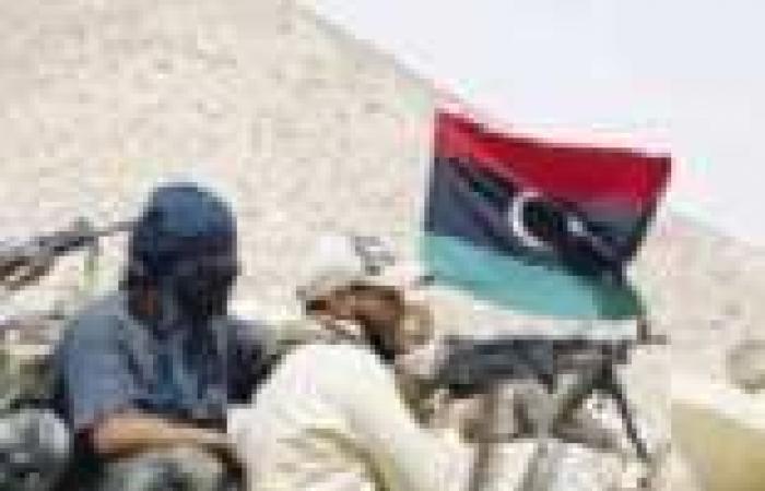 مجهولون يستهدفون مقر نيابة بشرق ليبيا دون خسائر في الأرواح
