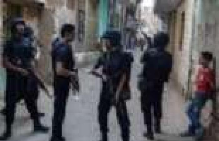 """الأمن يواصل تمشيط """"كرداسة"""" و""""ناهيا"""" .. وحصيلة المقبوض عليهم 230 متهما"""