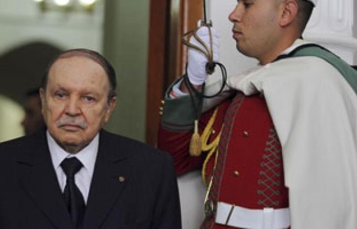 """رئيس """"مجتمع السلم"""" بالجزائر: لا نقبل تآمر إيران على الشعب السورى"""
