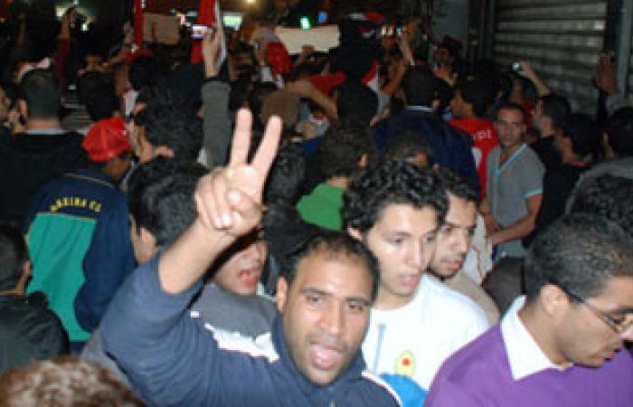 """اللجنة الوطنية للدفاع عن حقوق العاطلين بالجزائر تفشل فى حشد """"يوم الغضب"""""""