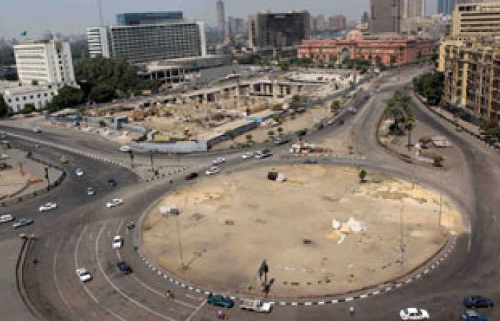 الحكومة تعلن تحويل ميدان التحرير إلى مزار سياحى عالمى