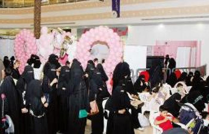 سعود بن نايف يرعى حملة «الشرقية وردية»