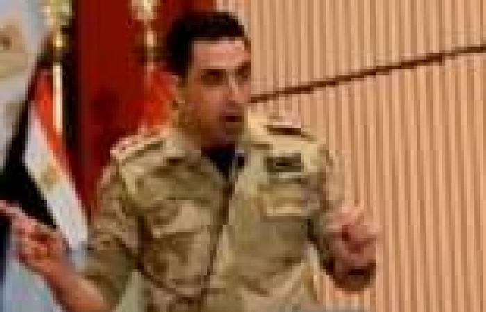 مصدر عسكرى: الجيش سيقضى على «أنصار بيت المقدس» خلال أيام