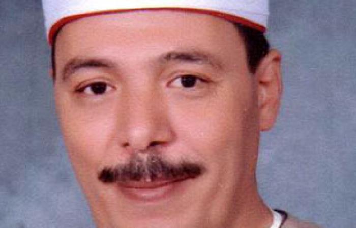 تعيين أحمد حسين رشوان وكيلاً لوزارة منطقة سوهاج الأزهرية