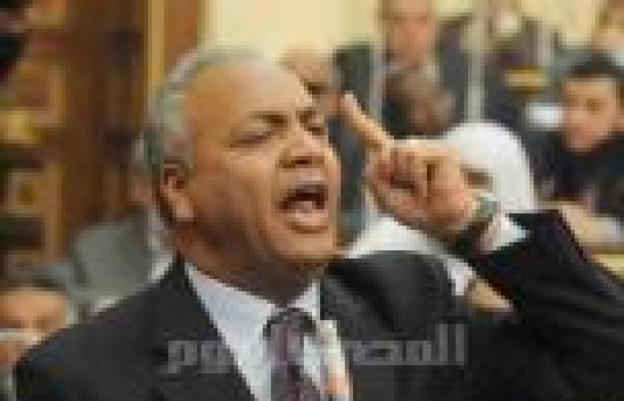 «بكري» للبرادعي: كنت «خنجر الغرب» للتآمر على مصر.. ولا تعرف شيئًا عن الوطن