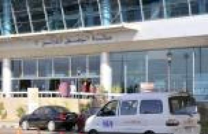 «الأمن الوطني» يلقي القبض على عميد «هندسة حلوان» بعد ضبطه بمطار القاهرة