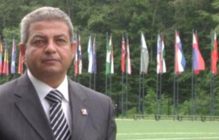 وزير الدولة للشباب: المواطن المصرى سيشعر بالفارق والتغيير قريبًا
