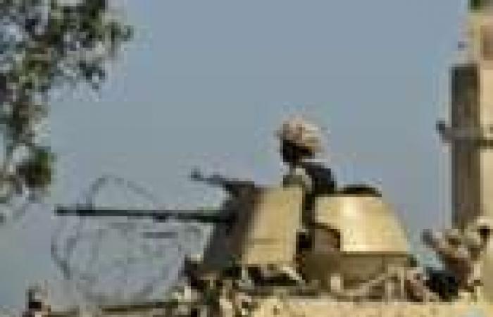 مصدر عسكري بدمياط: الشرطة والجيش توجها للمنطقة الحرة تحسبا لهجمات أخرى