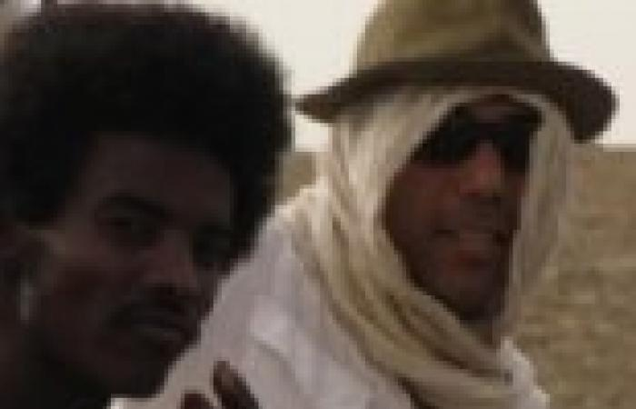 المخرج سعد هنداوي وعشرات المبدعين يعلنون تضامنهم مع السودان لنيل حريته