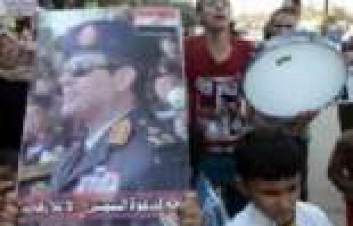"""مؤسس حملة """"السيسي رئيسًا"""": """"الإخوان"""" اكتسبوا عداء الشارع بسبب التخريب المستمر"""
