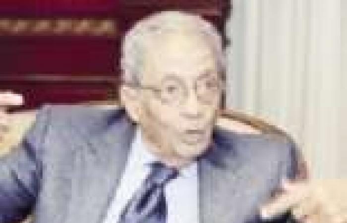 """عمرو موسى: مجلس الشورى لا يتحمل مسؤولية """"طعون التشريعات"""" السابقة"""